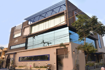 UP81 Suites Aligarh